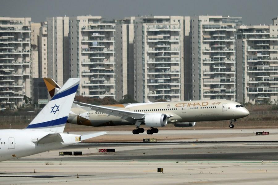 'ตลาดหุ้นยูเออี-อิสราเอล' ลงนามข้อตกลงหลักทรัพย์