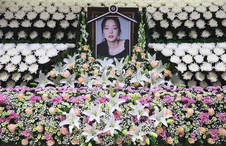 ตะลึงสถิติเกาหลีใต้วัยสาว ไม่ขออยู่ในโลกต่อไปในปี2020 พุ่ง40%