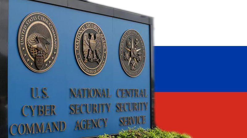 """กระทรวงต่างประเทศอเมริกา โทษ """"รัสเซีย"""" โจมตีไซเบอร์แฮ็กหน่วยงานรัฐ"""