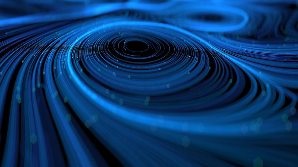 """สสารทั้งหมดประกอบด้วย """"ชิ้นส่วนพลังงาน"""" ทฤษฎีใหม่ที่อาจอธิบายจักรวาลได้ดีกว่าสัมพัทธภาพของไอน์สไตน์"""