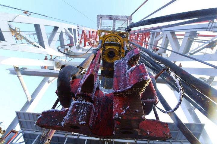'ซินเจียง' พบแหล่งกักเก็บก๊าซสำรองขนาดมหาศาล เกินแสนล้านลูกบาศก์เมตร