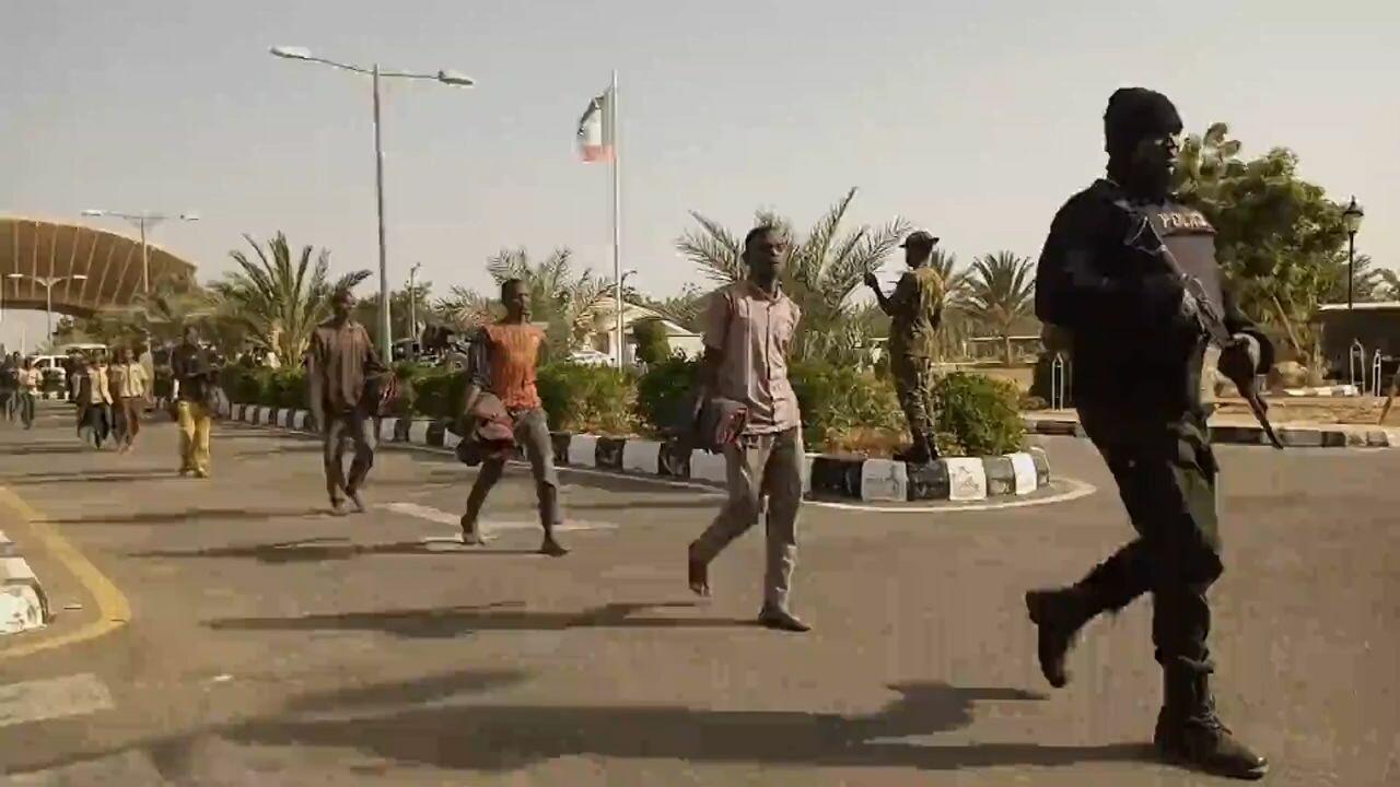 'ไนจีเรีย' เผยนักเรียนเหยื่อลักพาตัวได้อิสรภาพ ไม่ต้องจ่ายค่าไถ่