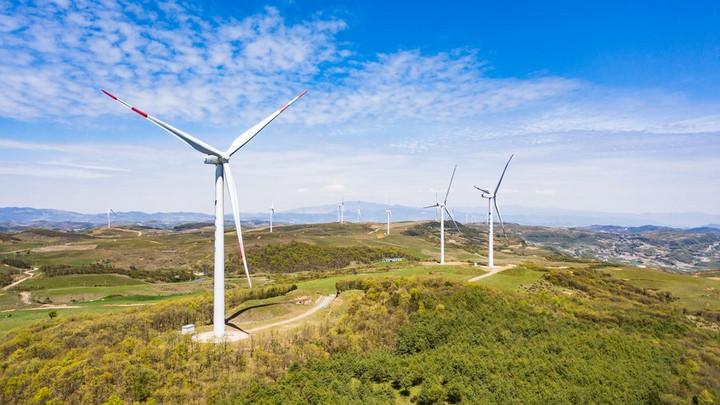จีนเผยแพร่รายงาน หนุนพัฒนา 'พลังงานที่ไม่ใช่ฟอสซิล'
