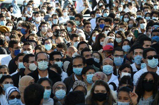 ยอดติดโควิดโลกทะลุ 77 ล้าน เสียชีวิตพุ่งเกิน 1.7 ล้าน