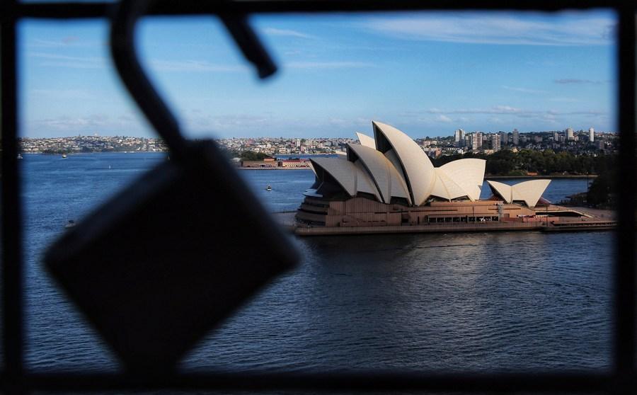 หลายรัฐในออสเตรเลียเร่งปิดชายแดน สกัดคนจากซิดนีย์ หลังพบติดโควิด-19 เป็นกลุุ่ม