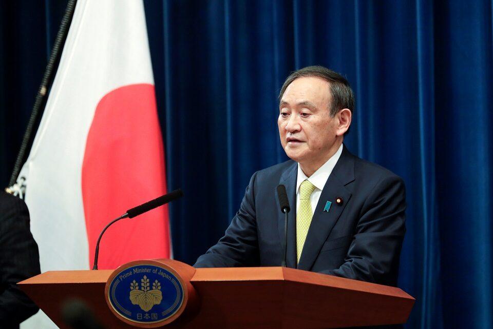 ญี่ปุ่นเทงบ1.55 ล้านล.ซื้ออาวุธทันสมัย