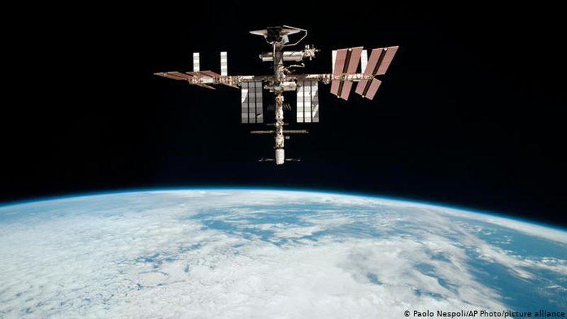 สถานีอวกาศนานาชาติวุ่นอากาศรั่ว หาไม่พบอาจต้องปิดตายทั้งห้อง