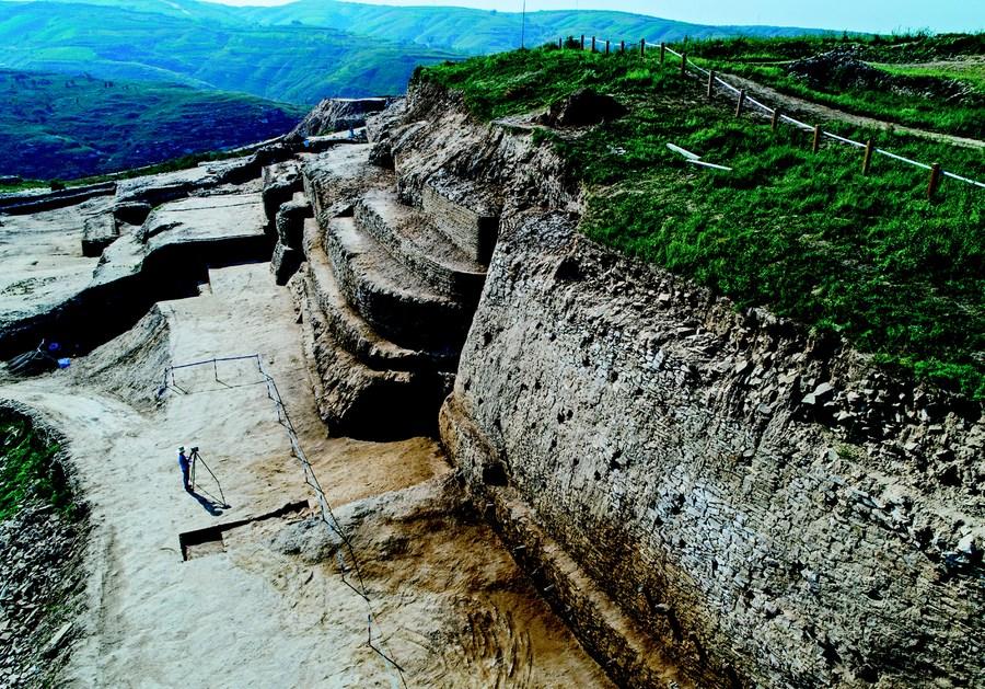 วารสารอเมริกันยก 'ซากเมืองหินจีน' ติดโผ 'สุดยอดการค้นพบทางโบราณคดี' รอบทศวรรษ