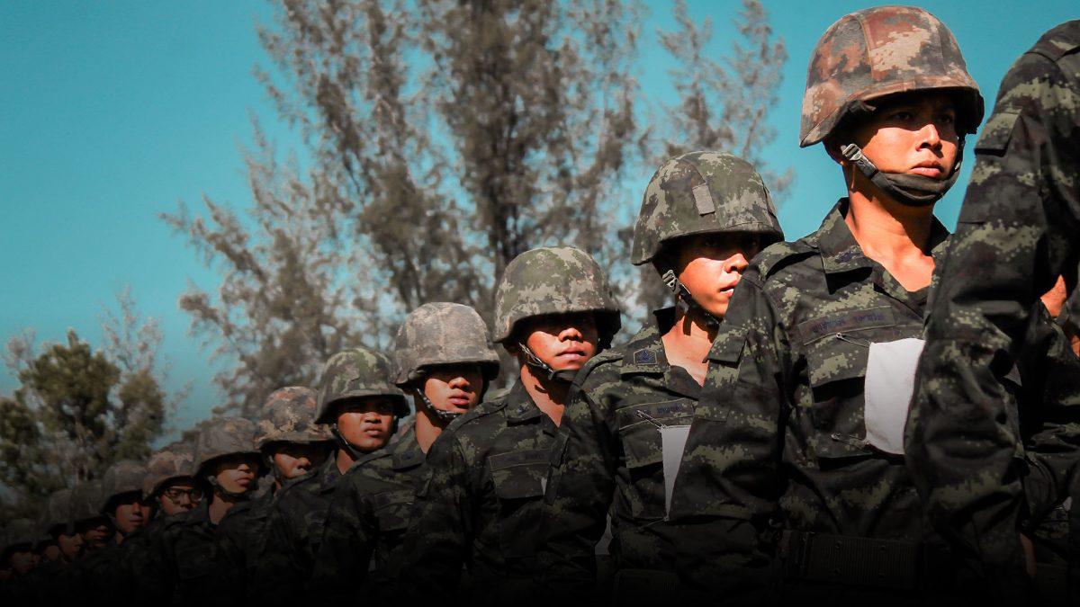 ทบ.ออกกฎเหล็กทหาร เรื่องการเมือง อะไรทำได้-ไม่ได้ หากฝ่าฝืน ถูกอาญาหนัก!