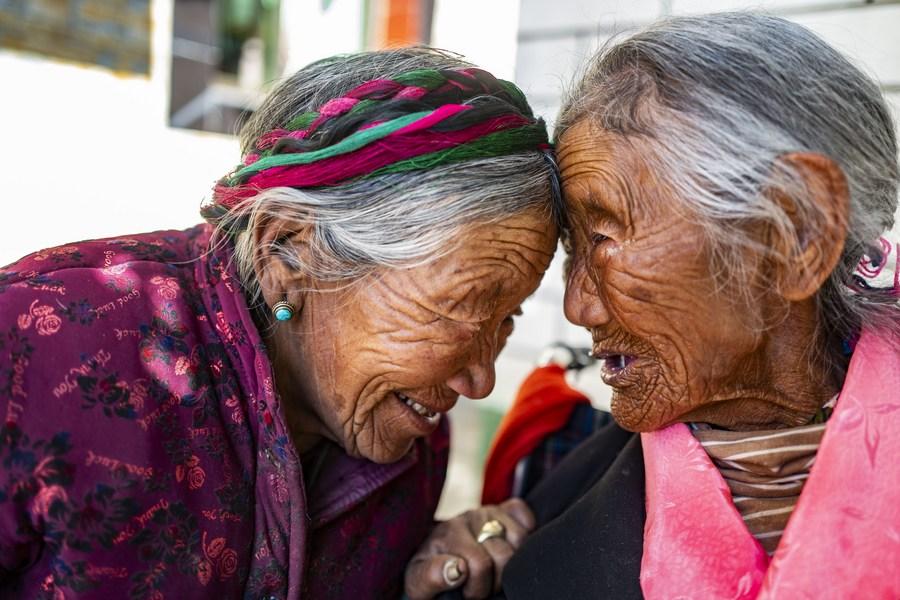 อายุคาดเฉลี่ยชาวทิเบตแตะ 70.6 ปี เพิ่มขึ้นเท่าตัวในรอบ 60 ปี