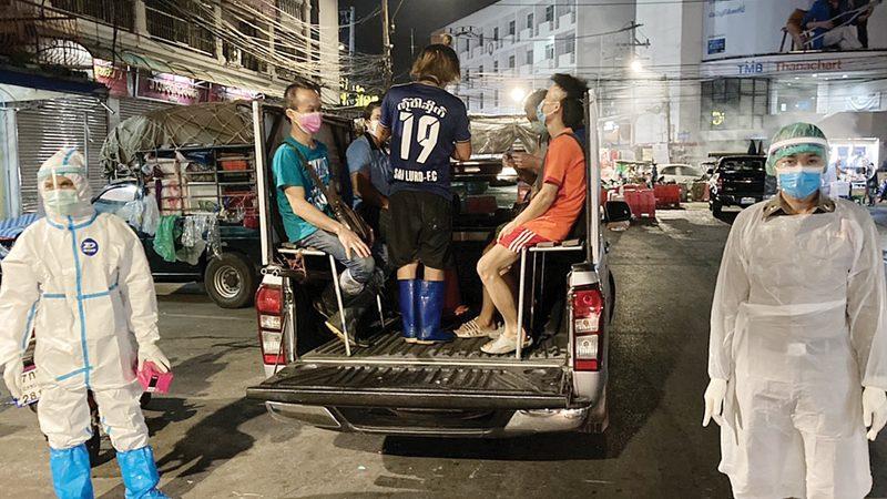 ฝันร้าย คนไทย ไวรัส โควิด หวนกลับ ภาวะ เศรษฐกิจ