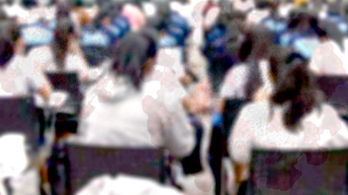 พบ นิสิตปี2 ม.ดังพิษณุโลก เสี่ยงติดโควิดจากแม่ เร่งเฝ้าระวัง กักตัว14วัน