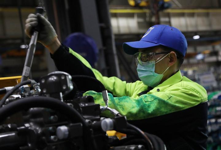 'วอลโว่ ซีอี' ในจีนกำลังการผลิตพุ่ง แม้เผชิญวิกฤตโควิด-19