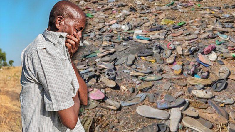 """กลุ่มติดอาวุธบุก """"ฆ่าหมู่"""" ชาวบ้านกว่า 100 ศพในเอธิโอเปีย!"""