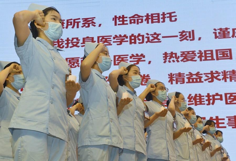 จีนเดินหน้าพัฒนา 'คัดกรองมะเร็ง' เพิ่มอัตรารอดชีวิต