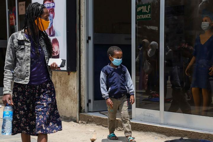 กลุ่มสิทธิมนุษยชน 'เอธิโอเปีย' วอนปกป้องปชช. หลังเกิดเหตุนองเลือดดับกว่า 100