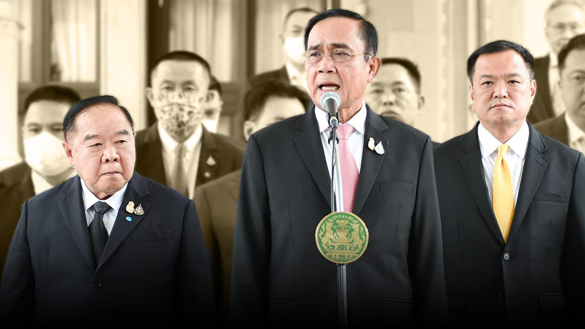 """""""น้องตู่-พี่ป้อม-เสี่ยหนู"""" ติดโผ! คนไทยสุดปลื้ม ผลงานสุดยอด เข้าตาประชาชน"""