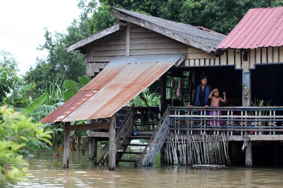 ชาวกัมพูชากว่า 3 ล้านคนยังไร้ 'ห้องส้วม' รัฐมุ่งแก้ไขใน 5 ปี