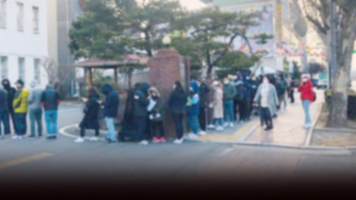 กต.แจงดูแล 32 คนไทยในเกาหลีติด 'โควิด' มีผีน้อยด้วย พบระบาดในร้านอาหาร