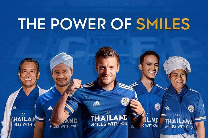 คิง เพาเวอร์-สโมสรฟุตบอลเลสเตอร์ ซิตี้ เปิดตัวภาพยนตร์โฆษณาส่งกำลังใจให้คนไทยและทั่วโลก