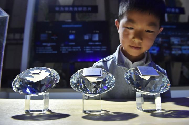 'กุ้ยโจว' เร่งพัฒนา 5G ขึ้นแท่นผู้นำอุตสาหกรรม 'บิ๊กดาต้า'