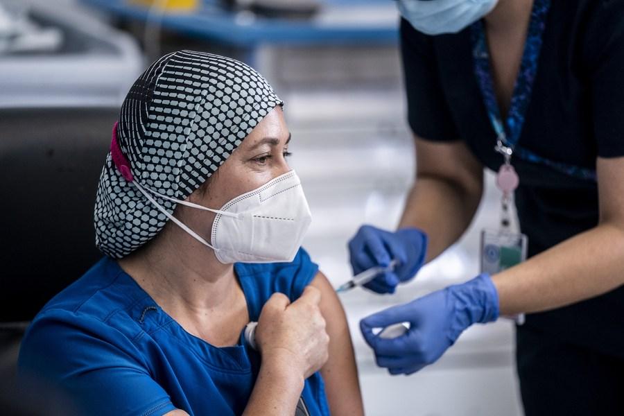 ชิลีอนุมัติวัคซีนโควิด-19 ของ 'ซิโนแวค' เสริมทัพแผนฉีดวัคซีนขนานใหญ่