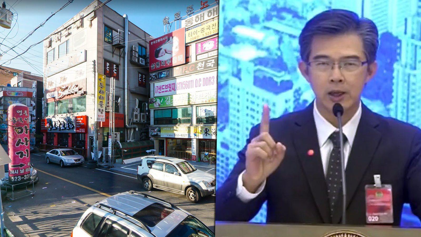 เผย 31 คนไทยติด 'โควิด' ที่เกาหลีใต้ เริ่มระบาดที่ร้านไทยที่เมืองชอนัน