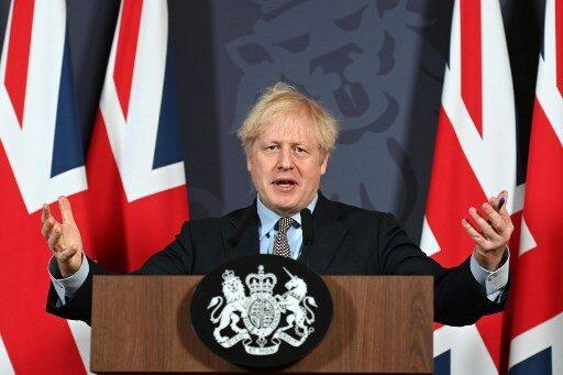 """อังกฤษโล่ง ตกลงได้กับอียู หลังยอมอ่อนข้อ""""ประมง"""""""