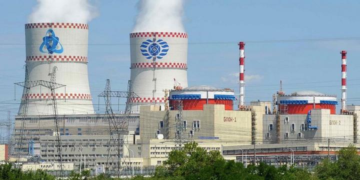 รัสเซียผลิตไฟฟ้าจาก 'พลังงานนิวเคลียร์' แซงหน้ายุคโซเวียต