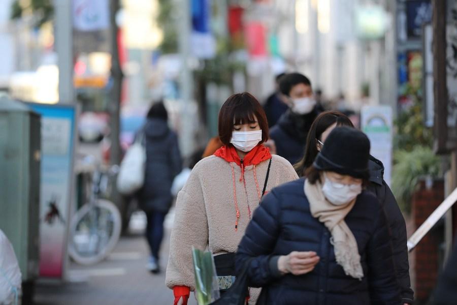 ญี่ปุ่นจ่อประกาศ 'สถานการณ์ฉุกเฉินโควิด-19' โตเกียว-จังหวัดใกล้เคียงอีกรอบ