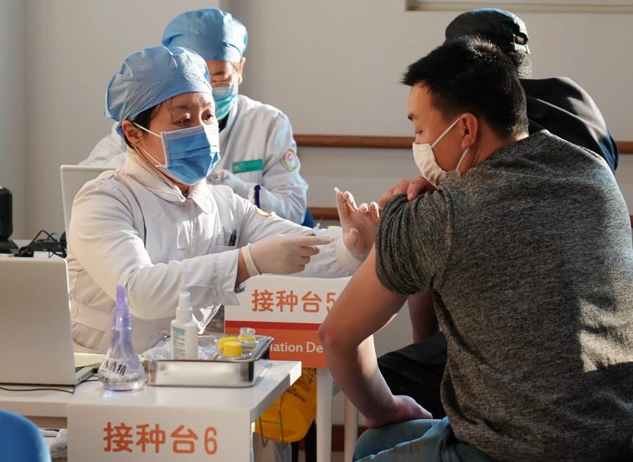 จีนแจงกรณี WHO เล็งส่งผู้เชี่ยวชาญ แกะรอยต้นกำเนิดโควิด-19