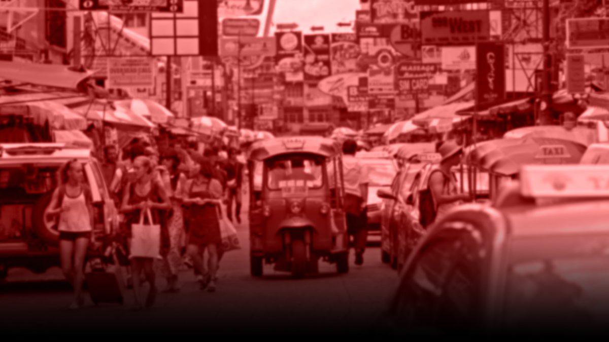 ผอ.นโยบายเพื่อไทย ชงรัฐ ช่วยค่าแรง ที่ถูกสั่งลดเวลา ในพื้นที่ 'โควิด' สีแดง