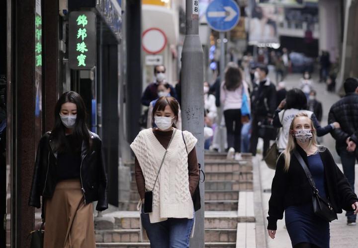 จีนเตือนสหราชอาณาจักร 'เลิกยึดแนวคิดอาณานิคม' หยุดแทรกแซงกิจการฮ่องกง