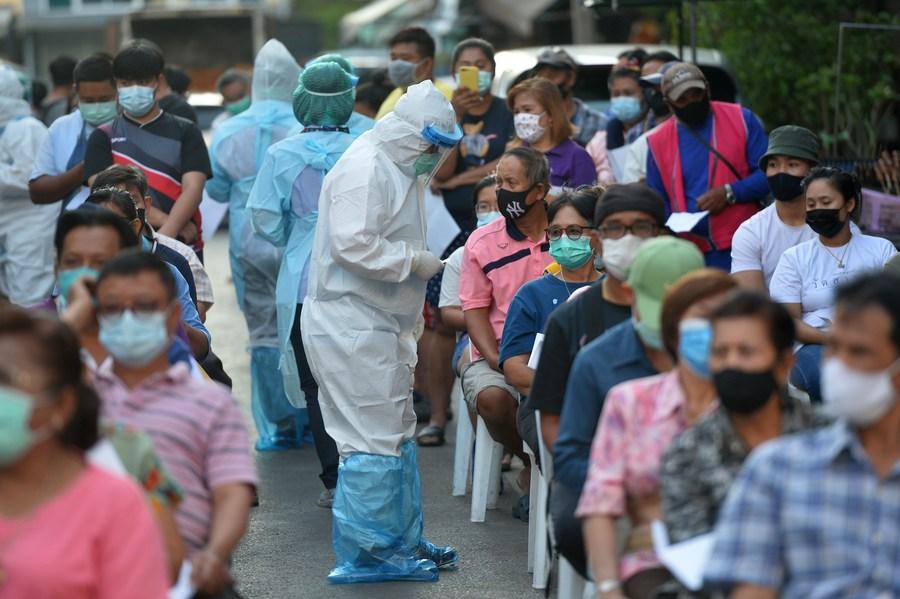 ไทยกำหนดเริ่มฉีด 'วัคซีนต้านโควิด-19' ระดับชาติ วาเลนไทน์นี้