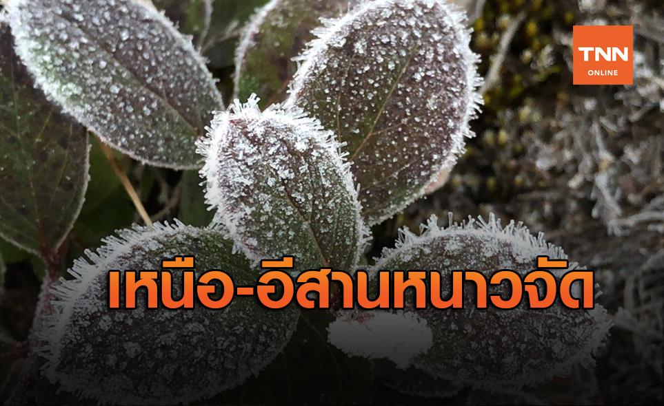 สภาพอากาศ โดย กรมอุตุนิยมวิทยา ประจำวันที่ 9 ม.ค. 64