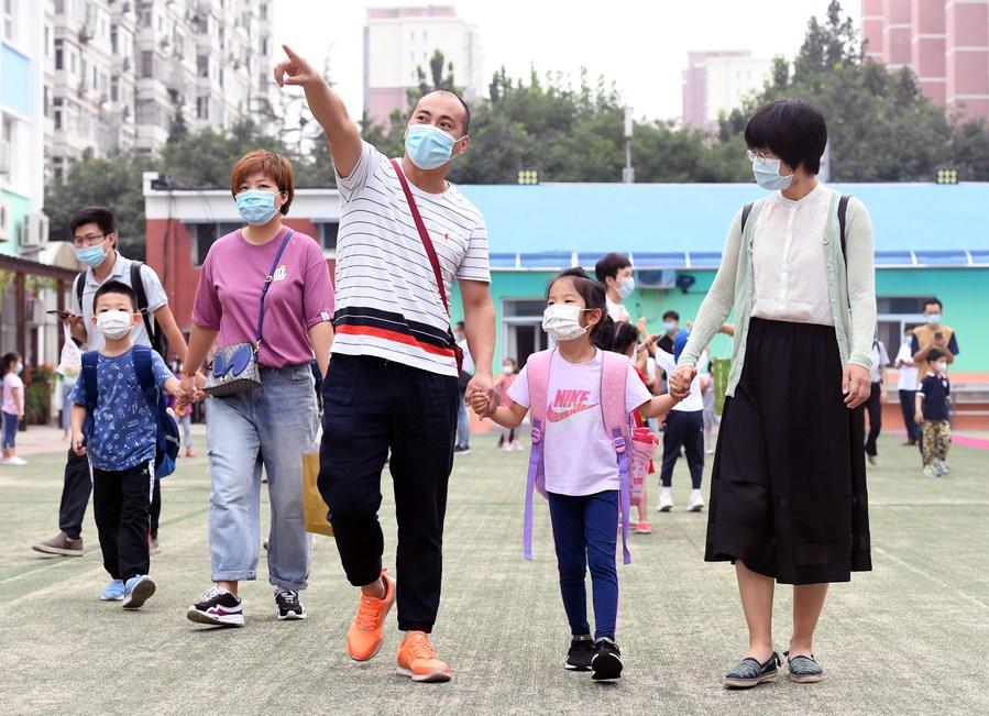 สำรวจชี้พ่อแม่ชาวจีนเกือบครึ่ง 'ขอมีเอี่ยว' หากลูกทะเลาะกับเพื่อน