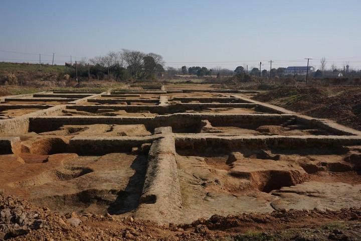 จีนพบโบราณวัตถุ 'รัฐมหาอำนาจยุคชุนชิว' เก่าแก่สุดในหูหนาน