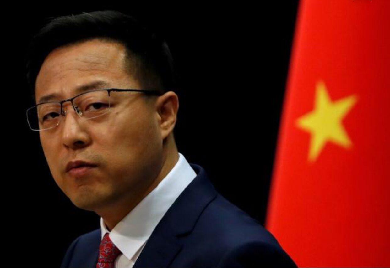 จีนประณามมะกันกรณีไต้หวัน ย้ำไม่มีใครขวางการรวมชาติได้