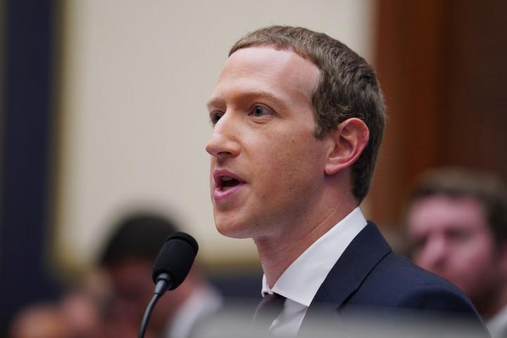 เฟซบุ๊ก-กูเกิล-ไมโครซอฟต์ ระงับเงินสนับสนุนการเมือง ปมเหตุบุกรัฐสภาสหรัฐฯ