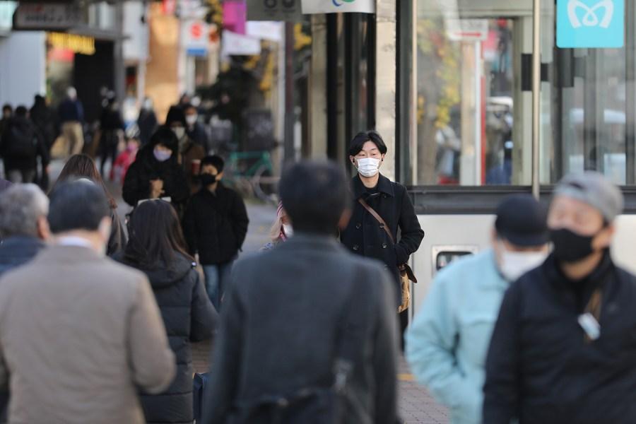 ผลพวงโควิด-19 ญี่ปุ่นทุบสถิติ 'เหตุความรุนแรงในครอบครัว'