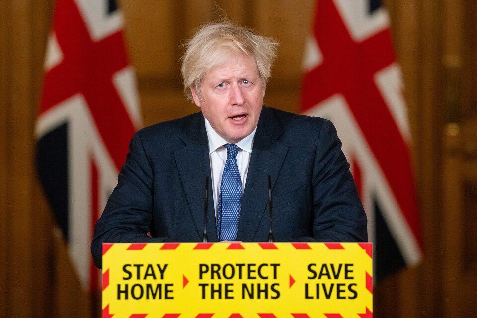 อังกฤษปิดระเบียงท่องเที่ยว สกัดเชื้อโควิดพันธุ์ใหม่