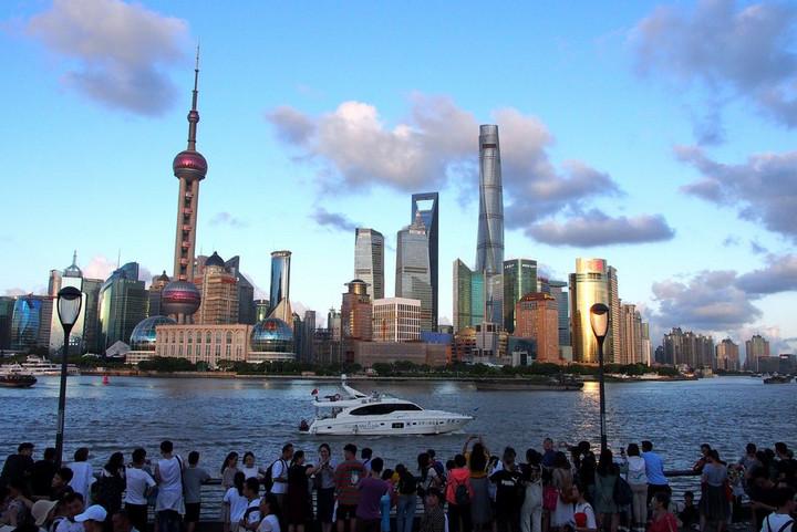 'จีน-นิวซีแลนด์' ลงนามพิธีสารยกระดับข้อตกลงการค้าเสรี