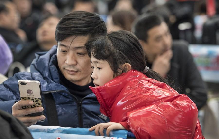 'Top 30' ผู้พัฒนาเกมมือถือจีน กวาดรายได้ 2.3 พันล้านดอลในเดือนม.ค.
