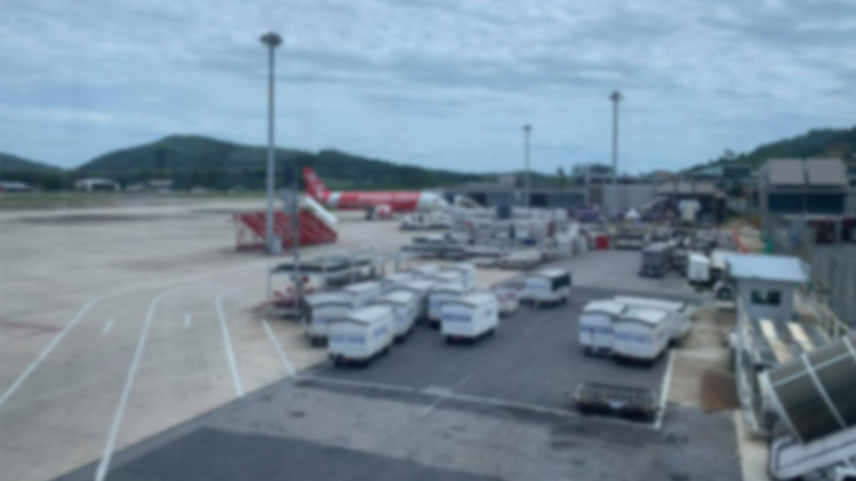 กรมท่าอากาศยาน เยียวยาสายการบิน ลดค่าขึ้นลง-ค่าจอดเครื่องบิน 50%