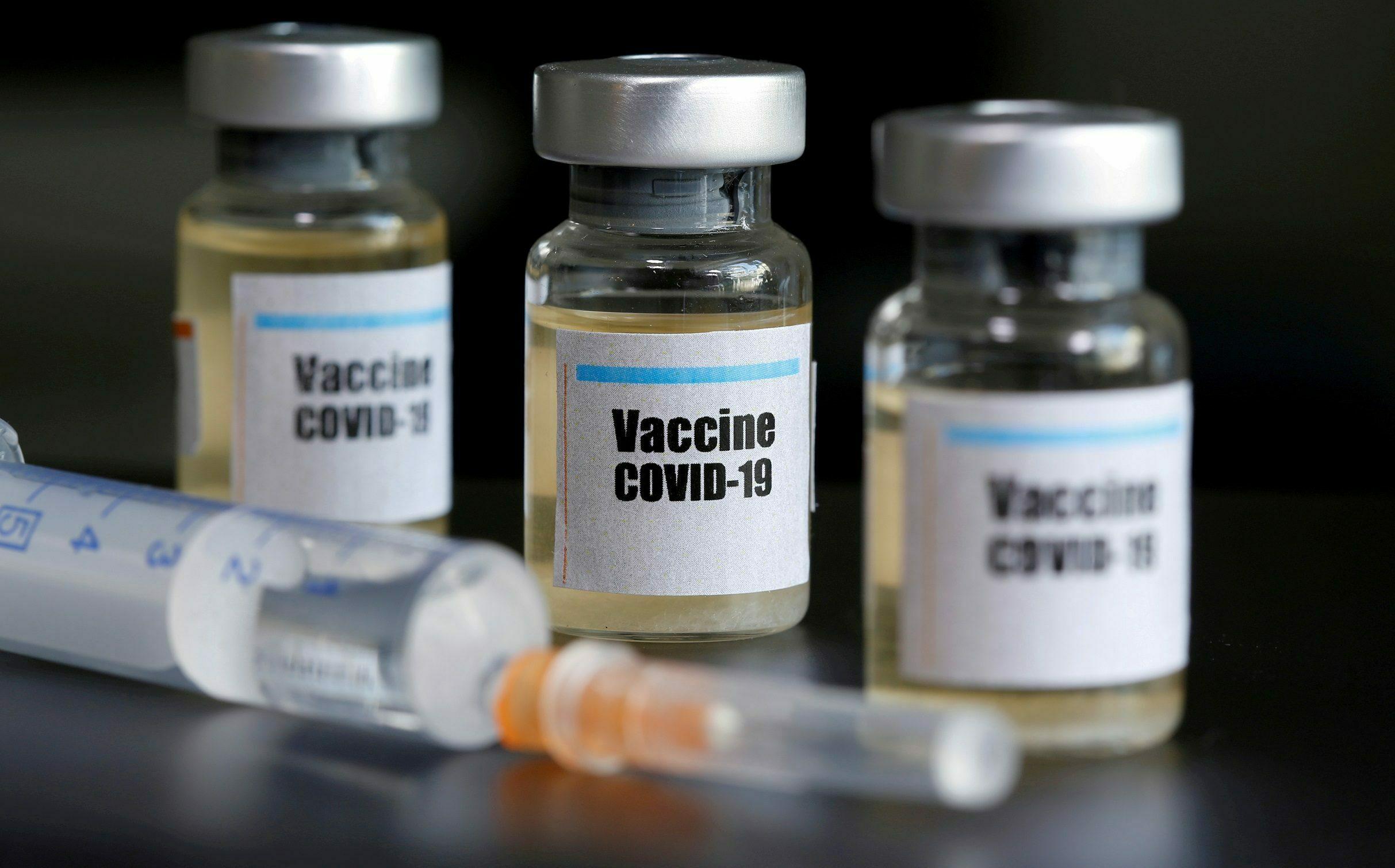 จอห์นสันฯ รายล่าสุดยื่นขอขึ้นทะเบียนวัคซีนโควิด-19 อย.เผยอยู่ในขั้นตรวจเอกสาร