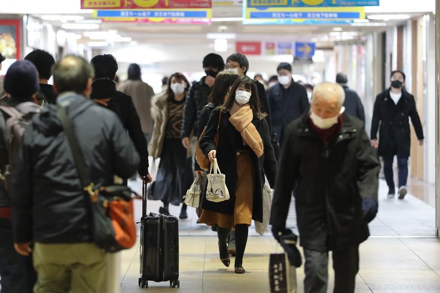 ญี่ปุ่นจ่อขยาย 'สถานการณ์ฉุกเฉิน' คุมโควิด-19
