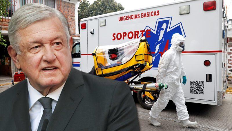 """ประธานาธิบดีเม็กซิโก """"ติดโควิด"""" เร่งคุยปูตินลุ้นดีลวัคซีนสปุตนิก วี"""