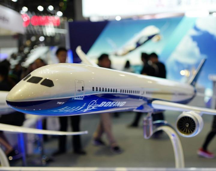 ยอดสั่งซื้อ 'เครื่องบินสินค้าดัดแปลง' ของโบอิงในจีน ทะลุ 150 รายการ