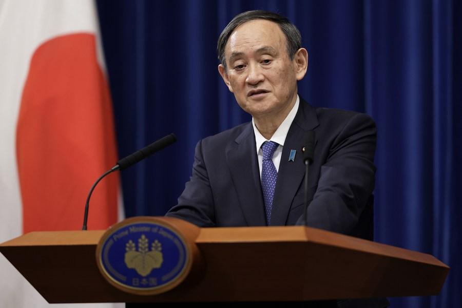 นายกฯ ญี่ปุ่นขอโทษ เหตุสส.รัฐบาลเที่ยวบาร์ สวนมาตรการคุมโควิด-19