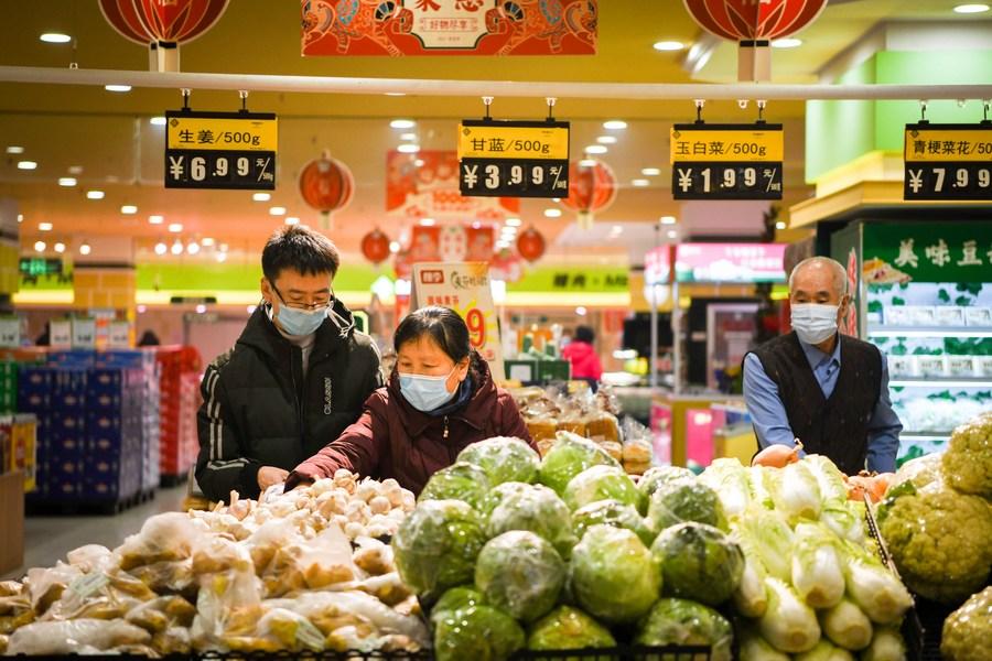 จีนยกเว้นภาษีกว่า 2.6 แสนล้านหยวน รับมือผลพวงโควิด-19